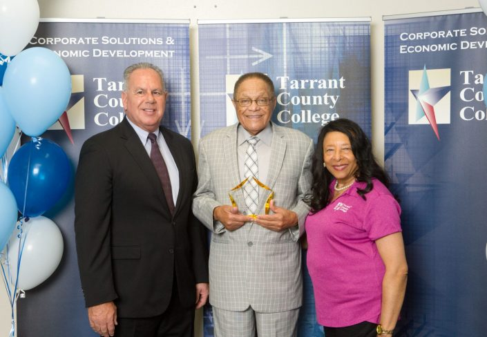Tarrant County Community College - Corporate Event Photography from Gloria Nieto Photography in DFW