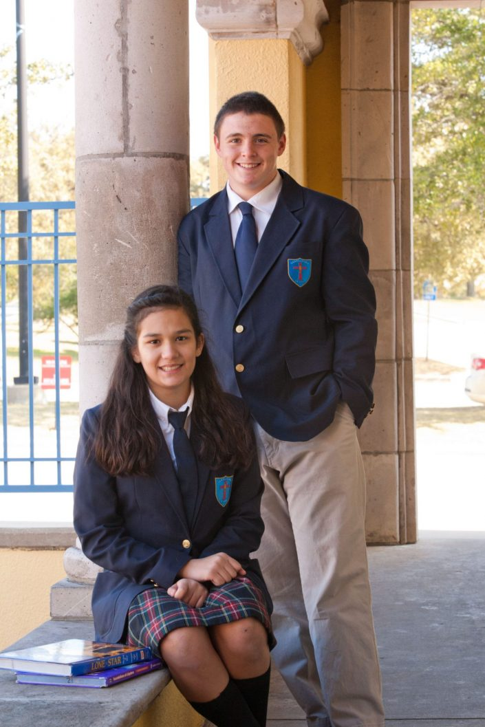 Best Dallas School Marketing Photography from Gloria Nieto Photography in Dallas Fort Worth Texas - Best Dallas Photographer for Schools - Private School Marketing