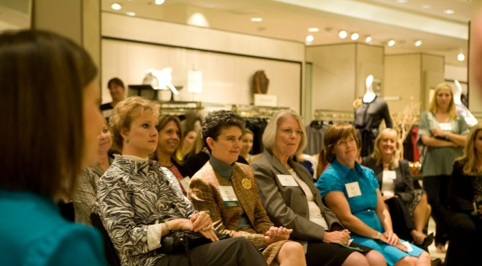 Corporate Event Photography from Gloria Nieto Photography in DFW